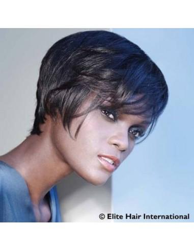 Peluca cabello corto Fascination