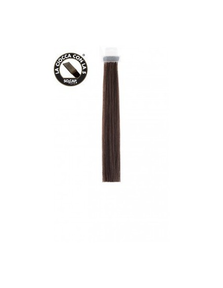 Extensiones Keratina Liso 40/45 cm