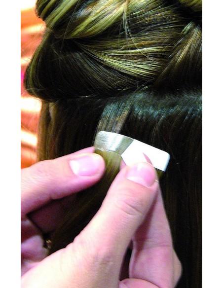 Extensiones Adhesivas Liso 50-55cm