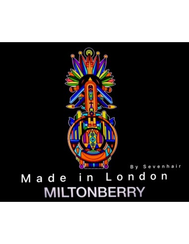 Tinte 60ml MiltonBerry