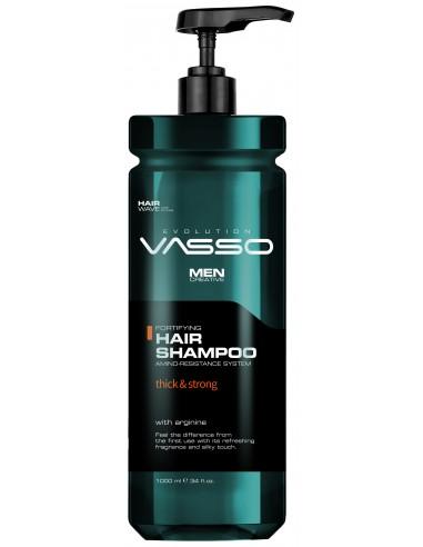 Hair Shampoo Vasso Evolution