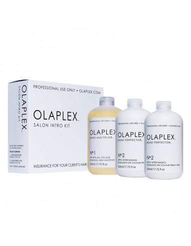 OLAPLEX Salón Intro Kit 525ml