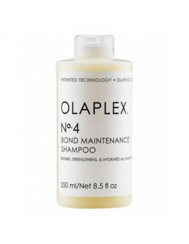 OLAPLEX Nº 4 Shampoo 250ml