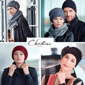 pañuelos Christine Headwear