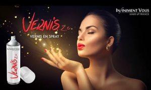 Vernis 2.0, la revolución para tus uñas