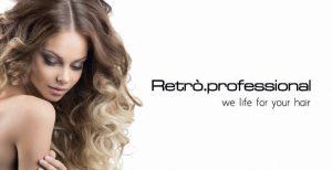Cosmética y color profesional para el cabello