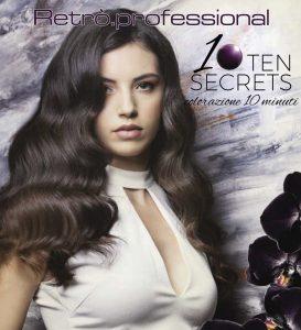 Ten Secrets, la revolución del color para tu cabello en 10 minutos