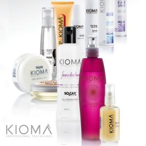 Kiomà, tu nueva línea de tratamientos de color naturales