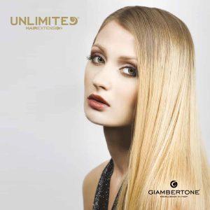 Extensiones Unlimited de Giambertone, calidad insuperable