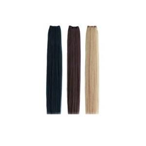 Extensiones cabello tejido o cortina