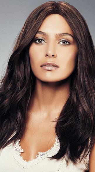 Pelucas oncológicas Elite Hair International