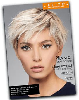 Catálogo Elite Hair International