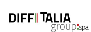 Logo Diffitalia Group Spa